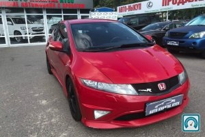 Honda Civic  2008 №763468