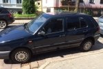 Volkswagen Golf 3 1992 в Дрогобыче