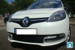 Renault Grand Scenic  LIMITED 2015 №764154