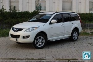 Great Wall Haval H5 TDI_4x4 2012 №764396