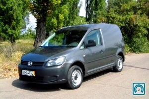 Volkswagen Caddy 75kW 2014 №764702