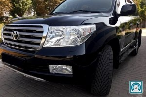 Toyota Land Cruiser 200 2011 №764739