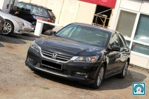 Honda Accord USA  2015 №764792