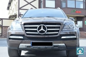 Mercedes GL-Class Grand Editio 2012 №765125
