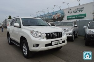 Toyota Land Cruiser Prado  2013 №765185