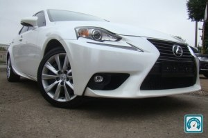 Lexus IS мах 2017 №765338