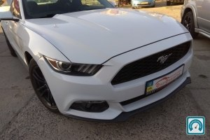 Ford Mustang  2016 №765415