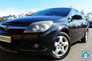 Opel Astra H 2007 №765473