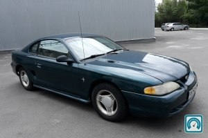 Ford Mustang  1995 №765530