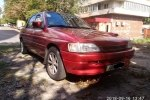 Ford Orion  1993 в Киеве