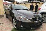 Lexus IS Awd 2012 в Одессе