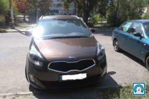 KIA Carens Business 2015 №766868