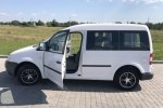 Volkswagen Caddy  2007 в Львове