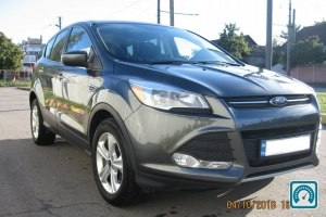 Ford Escape SE 2015 №767628