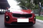 KIA Sportage 2.0D 4WD AT 2016 в Николаеве