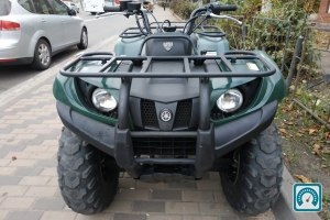 Yamaha Grizzly 4x4 2007 №768531
