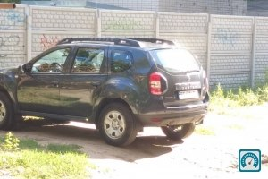 Renault Duster  2016 №768573