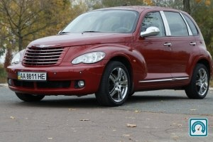 Chrysler PT Cruiser  2008 №768615