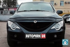 SsangYong Actyon  2008 №769530