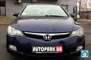 Honda Civic  2007 №769533