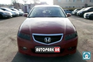 Honda Accord  2005 №770349