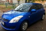 Suzuki Swift  2013 в Бахмуте (Артемовске)