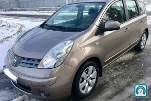 Nissan Note  2008 №770828