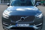 Volvo XC90 INSCRIPTION 2015 в Киеве