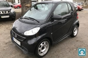 smart fortwo 1.0 MHD 2014 №771316