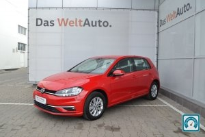 Volkswagen Golf  2018 №772102
