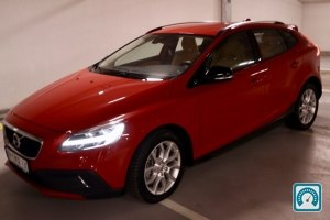 Volvo V40 Cross-countr 2016 №772146