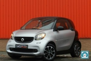 smart fortwo  2016 №772212