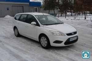 Ford Focus 80KW A/C 2010 №772494