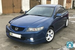 Honda Accord  2005 №772498