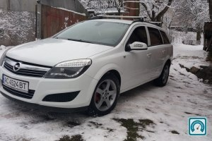 Opel Astra H 2007 №772532