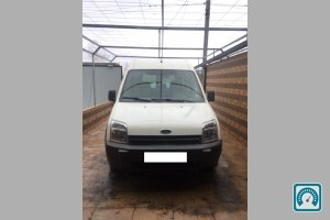 Ford Transit Connect  2005 №772661