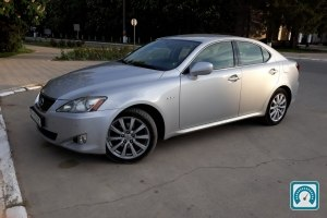Lexus IS  2008 №772681