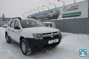 Renault Duster 4WD 2015 №773021