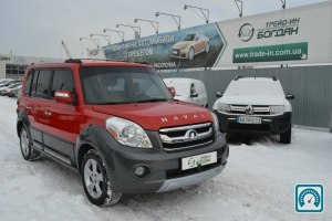 Great Wall Haval M2  2013 №773200
