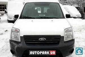 Ford Transit Connect пасс 2011 №773386