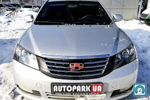 Geely Emgrand 7 (EC7)  2014 №773440