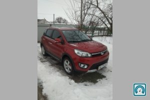 Great Wall Haval M4  2014 №773511