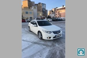 Honda Accord  2011 №773790