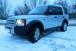 Land Rover Discovery FULL 2006 в Киеве