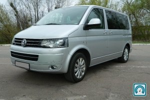 Volkswagen Multivan Highline 2013 №774353