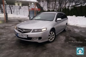 Honda Accord Tourer i-CTD 2008 №774456