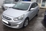 Hyundai Accent 1.4 FULL 2013 в Киеве