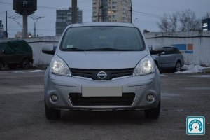 Nissan Note  2010 №774813