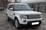 Land Rover Discovery  2012 в Днепре (Днепропетровске)