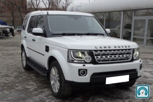 Land Rover Discovery  2012 №774852